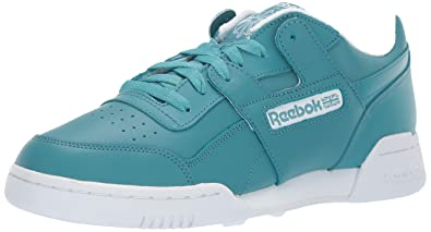 ae6ae99fae913e Image Unavailable. Image not available for. Color  Reebok Men s Workout Plus  ...
