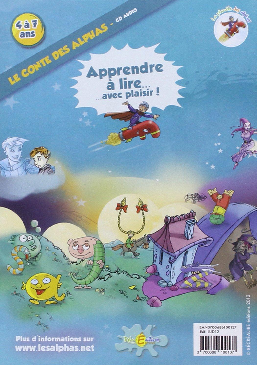 Fabulous Amazon.fr - La Planète des Alphas : DVD/CD + lot de 28 figurines  PC04