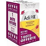 Nutreov Adi Pill Destockeur de Graisses Remodelant Lot de 3 x 40 Capsules