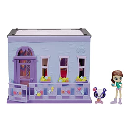. Littlest Pet Shop Blythe Bedroom Style Set