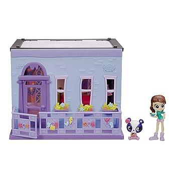 Littlest Pet Shop Blythe Bedroom Style Set Part 63