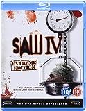 Saw 4 [Reino Unido] [Blu-ray]