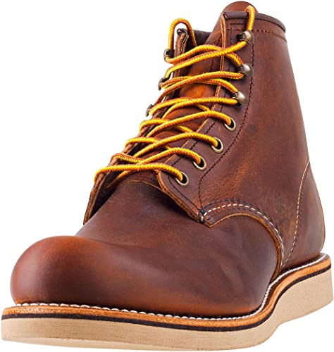 13 Best Cheaper Alternatives to Red Wing Heritage Boots