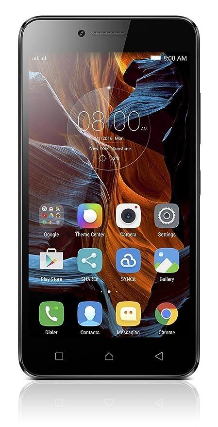 Lenovo Vibe K5  Grey  Smartphones