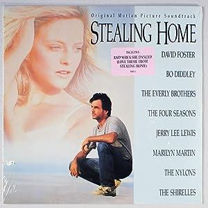 STEALING HOME [LP VINYL]