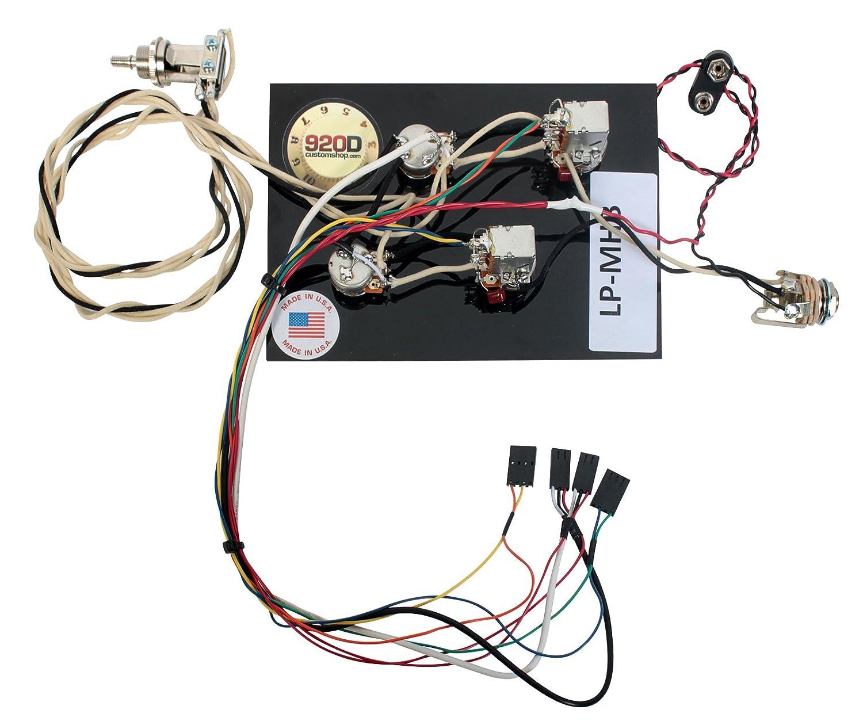 Marvelous Fishman Fluence Wiring Diagram Basic Electronics Wiring Diagram Wiring 101 Orsalhahutechinfo