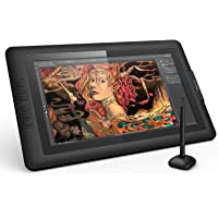 XP-PEN Artist15.6 15.6 Inch IPS Drawing Monitor Pen Display Graphics Digital Monitor with Battery-Free Passive Stylus…