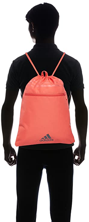 64477ca75ba Adidas Jimsak 3 Stripe Gym Bag BFP 30 S99637  Amazon.ca  Luggage   Bags