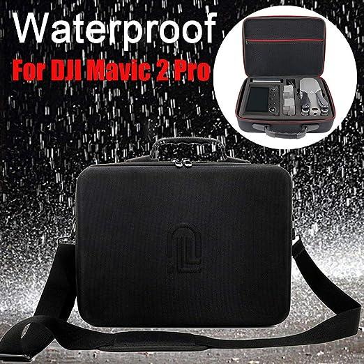 Travel For DJI Mavic 2 Storage bag Outdoor Carry Box Case Set Waterproof Nylon