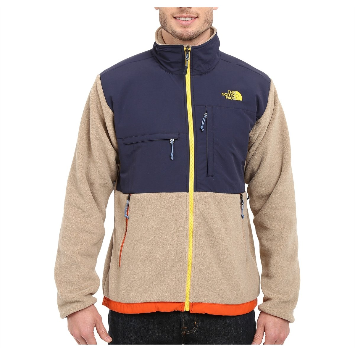 a1709cf4835a The North Face Mens Softshell Jacket 59 Amazon.com The North Face Mens  Denali Fleece Sports Outdoor ...