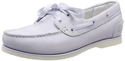 timberland boat femme