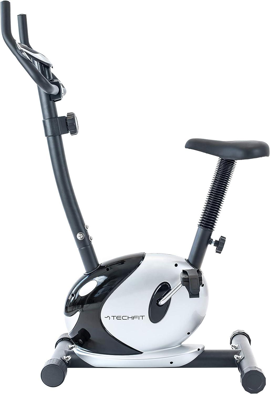 TechFit B36A Bicicleta Estática, con Sistema de Frenado Magnético ...