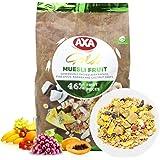 AXA 爱西爱 46%水果什锦混合麦片750g(瑞典进口)