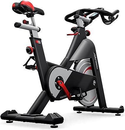 Life Fitness IC3 - Ciclo de Interior, Color Negro: Amazon.es ...