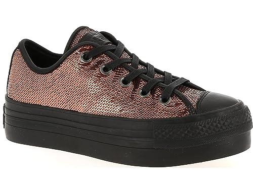 converse sneakers ctas platform