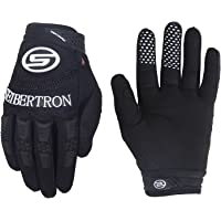 Seibertron Dirtpaw Hombres Profesional Bicicletas MTB Racing Off-Road/Dirt Bike Deportes Guantes