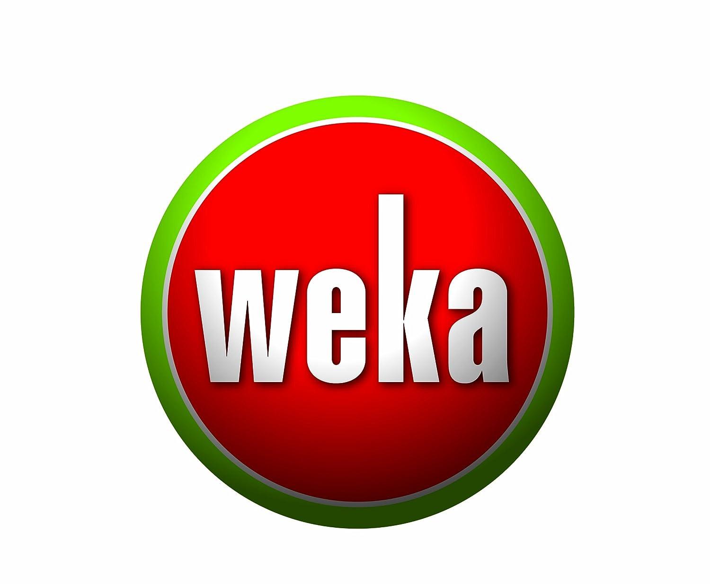 Weka Garten [Q] Erweiterung Modul [Family] schwedenrot