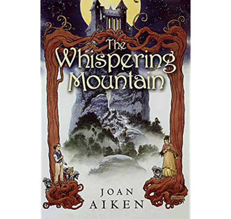 The Whispering Mountain Wolves Chronicles Kindle Edition By Aiken Joan Children Kindle Ebooks Amazon Com