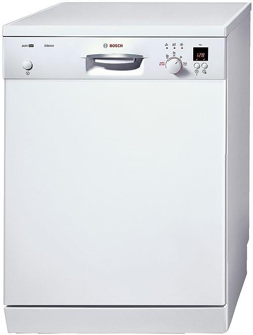 Bosch SGS46E32EU lavavajilla Independiente 12 cubiertos A ...
