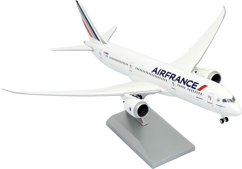 Plastique 1 200e Socatec 17536 Maquette Avion B787 9 Air France F Hrba