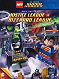 Lego: Dc - Justice League Contro Bizzarro League (DVD)