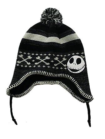 bc0ddfbd7 disney nightmare before christmas jack skellington santa hat. jack ...