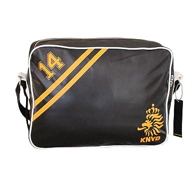 2f152cbb12b7c4 Retro Style Holland Netherlands Dutch Football Sports Bag Unisex School Bag Gym  Bag Flight Shoulder Cross
