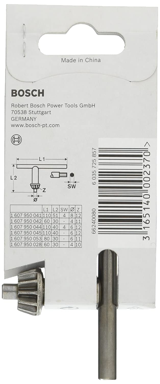 Bosch 1607950045 Bohrfutterschl/üssel B.13  mm