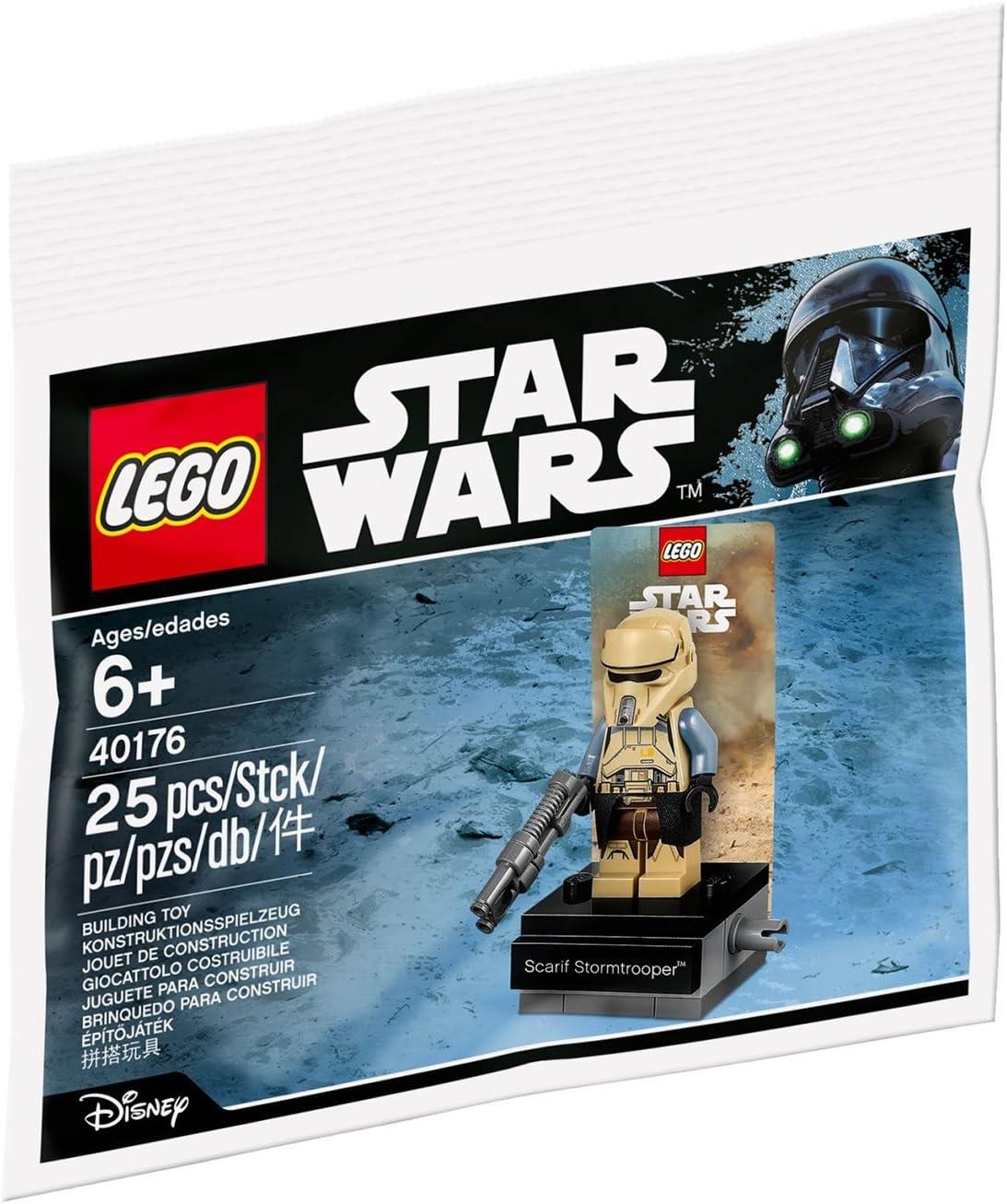 LEGO Star Wars 40176 Scarif Stormtrooper
