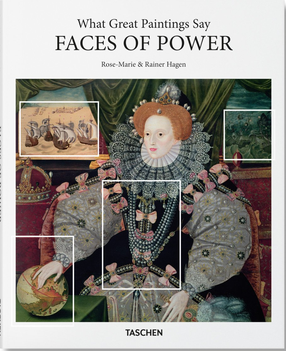 Download What Great Paintings Say: Faces of Power (Basic Art Series 2.0) pdf