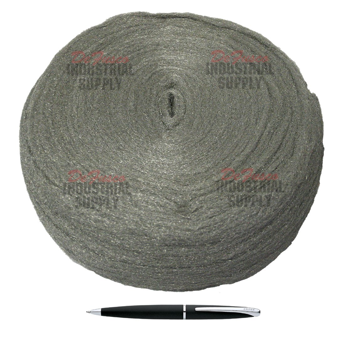 Double Ought Steel Wool - 5lb Roll by D.I.D.
