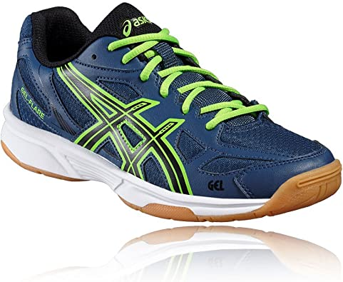 Asics Gel-Flare 5 GS Junior Zapatillas Indoor - 35.5: Amazon.es ...