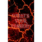 Find YOUR Passion Journal