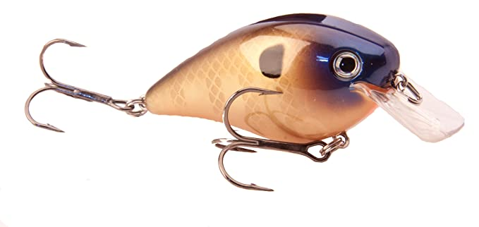 Best Crankbaits : Strike King Square Bill