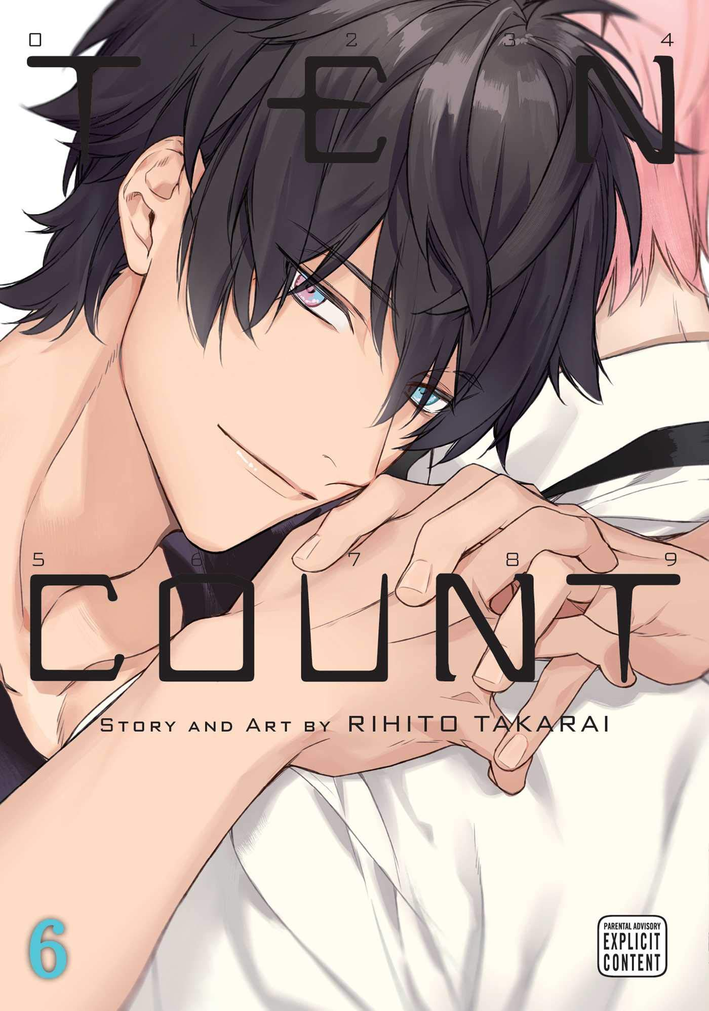 Ten Count Vol. 6  Volume 6