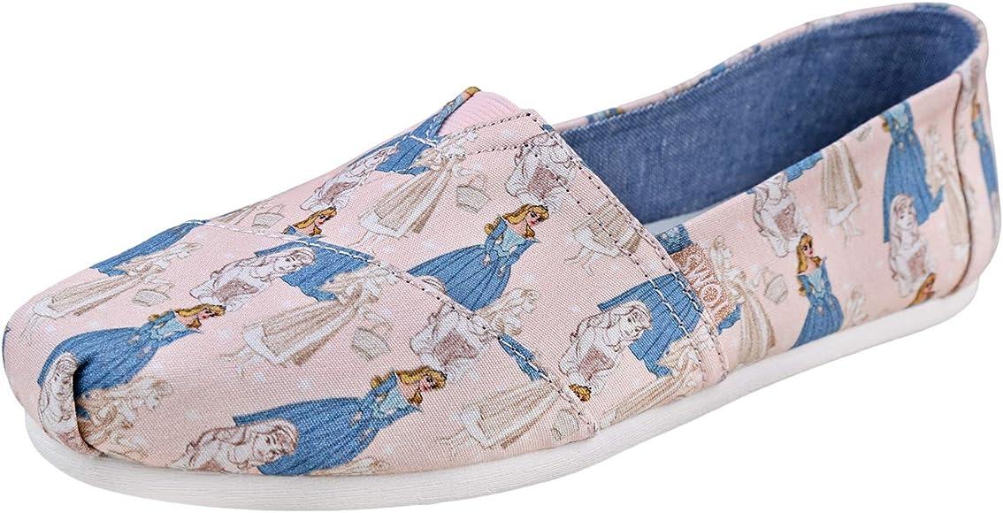 TOMS Women's Classic Fairytale Shoes