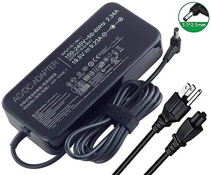 Amazon.com: 180 W 19.5 V, 9.23 A adaptador de CA para serie ...