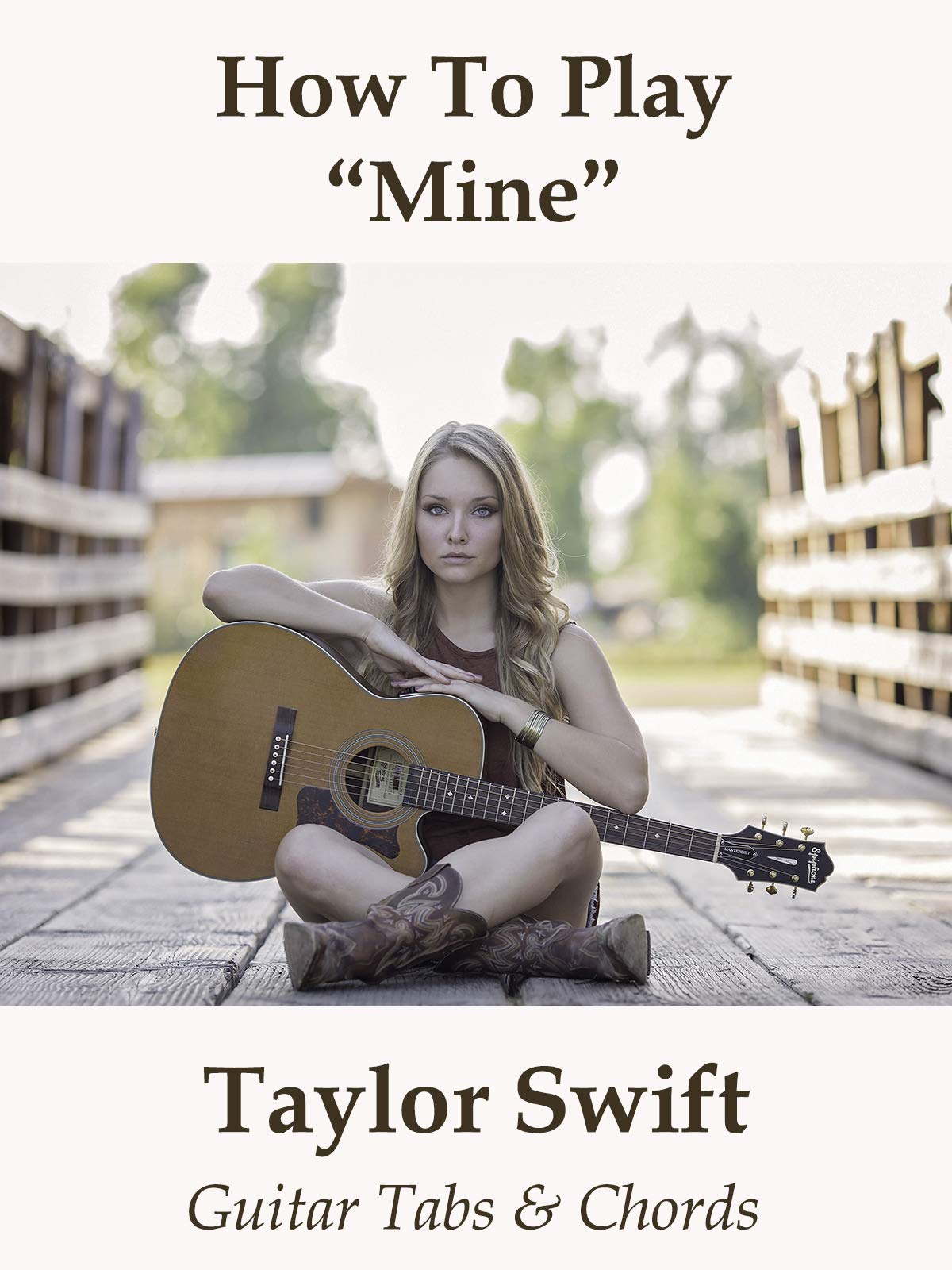 Watch How To Play Mine By Taylor Swift Prime Video