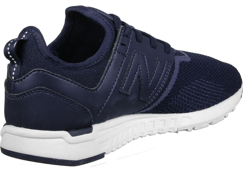 Mr.   Ms. New Balance Mrl247d1, scarpe da ginnastica Uomo Navy Modello di moda vendita all'asta Vendita calda stagionale | Grande vendita  | Uomo/Donna Scarpa