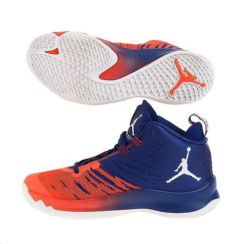 Nike Jordan Super.Fly 5 bg, Zapatillas de Baloncesto para Hombre ...