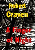 A finger of night (The wartime adventures of Eva Molenaar Book 3)