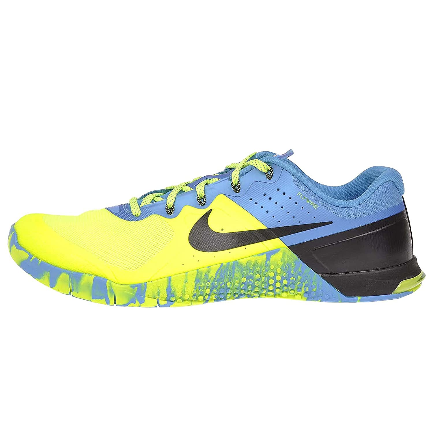 timeless design 4b65d c75a9 Amazon.com   NIKE Men s Metcon 2 Synthetic Cross-Trainers Shoes   Fitness    Cross-Training