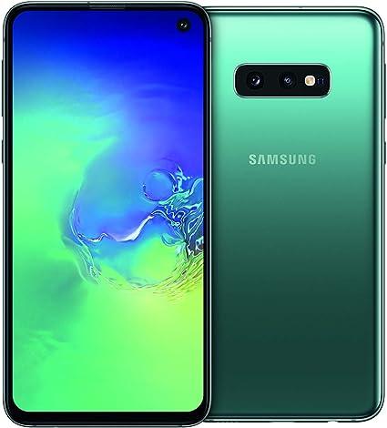 Samsung Galaxy S10e 128GB Dual SIM Prism Green Otra Versión Europea (Reacondicionado): Amazon.es: Electrónica