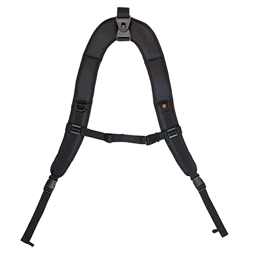 Protec Pro Pac Backpack Straps