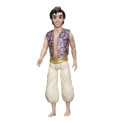 Disney Princess - Aladin: Toys & Games