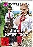 Junge Reiterinnen [Edizione: Germania]