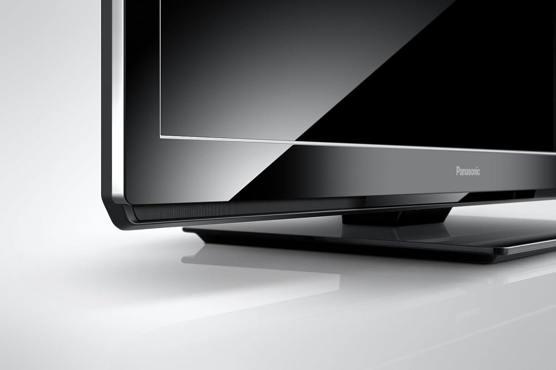 Panasonic Viera TX-P42GT30 - Televisión Full HD, Pantalla Plasma 42 pulgadas (importado): Amazon.es: Electrónica
