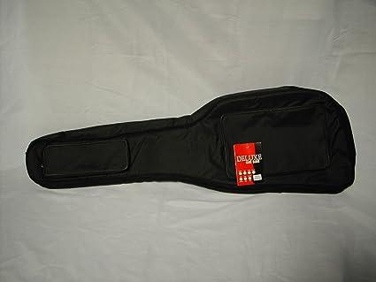 Amazon.com: Thunderbird Bass Guitarra Gig Bag/Soft Case ...