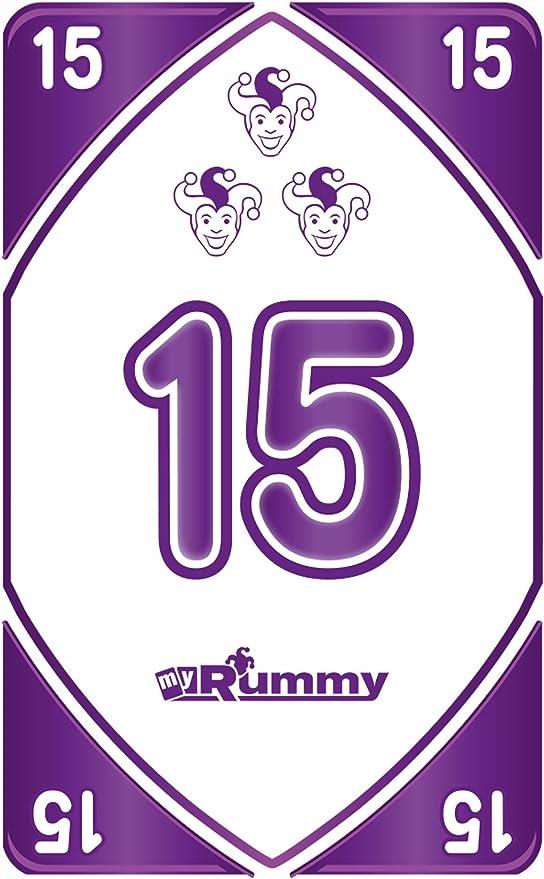 My rummy 111