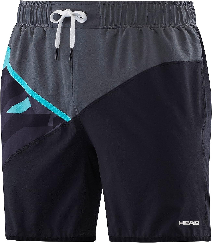 HEAD Herren s Cross Shorts